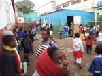 orphelinat, enfants des rues, afrique, centre, madagascar,tana, rue, démunis