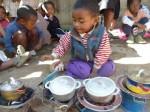 Tsikonina des enfants du centre