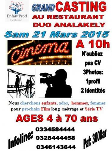 film malgache, madagascar production, enfantprod evolution, centre, orphelinat, film pour tous, meilleur film, casting, duo, restaurant à Antananarivo